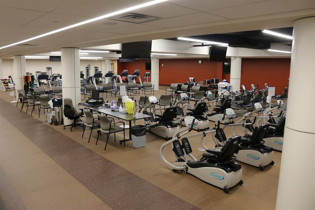 cardiac wellness facility