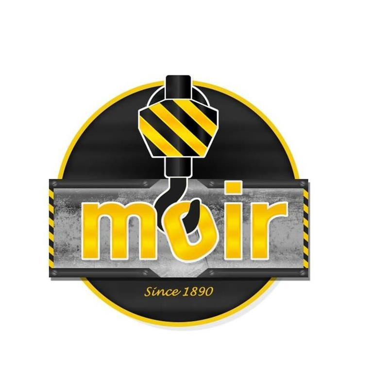 Moir Crane Services Ltd.