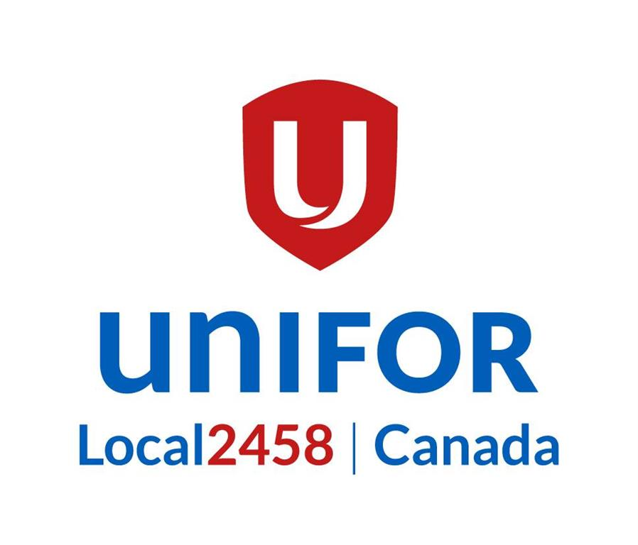 Unifor Local 2458