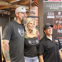 8th Annual Probert Ride Announces Two Road Captains