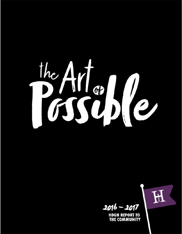 Art of Possible