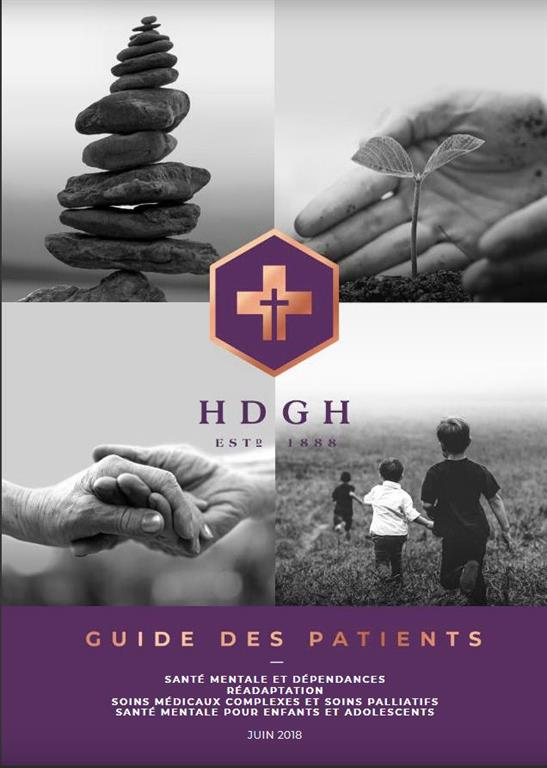 Guide des patients