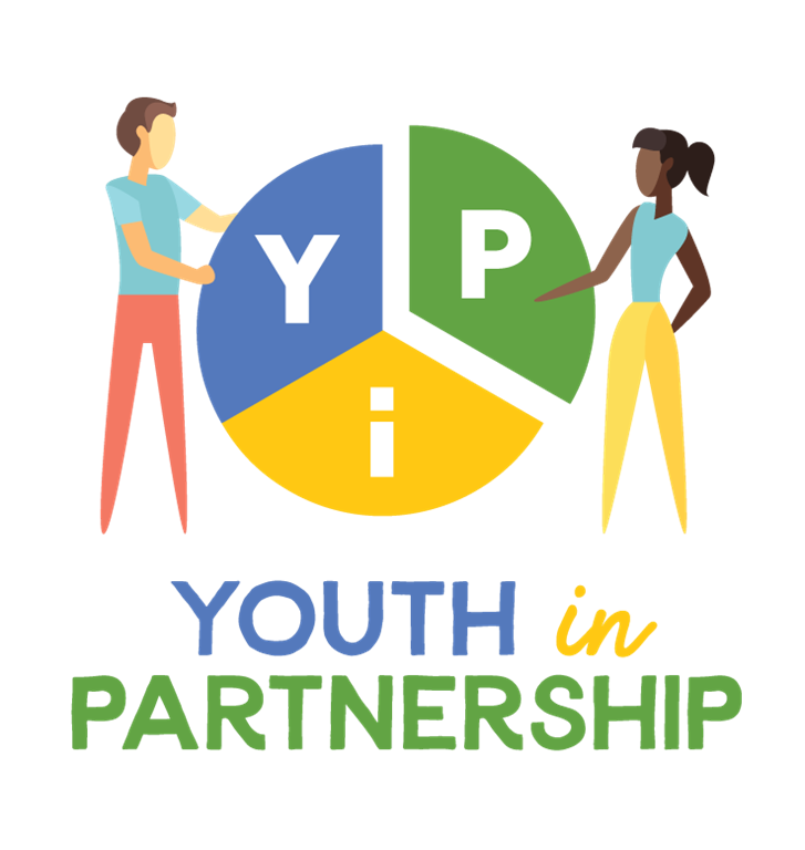 Youth in Partnership Logo