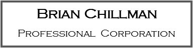 Brian Chillman Professional Corporation logo