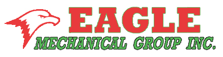 Eagle Mechanical Group logo