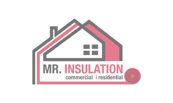 Mr. Insulation logo