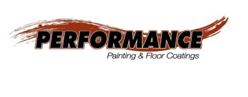 Performance Painting & Floor Coatings logo