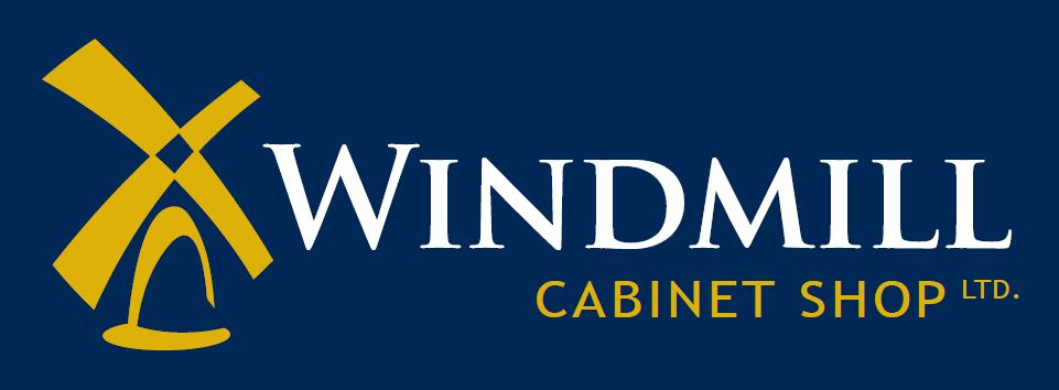 Windmill Cabinet Shop Ltd. logo