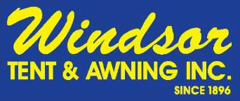 Windsor Tent & Awning logo