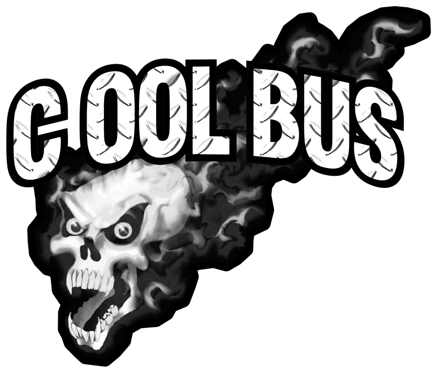 Cool Bus logo