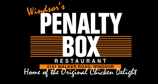 Penalty Box logo